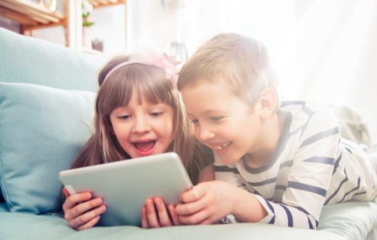 Lerninhalte und Sicherheit | Pippo aus dem All | Die Deutsch Lern App für Kinder der 3. und 4. Klasse | Die Deutsch Lernapp für das Tablet