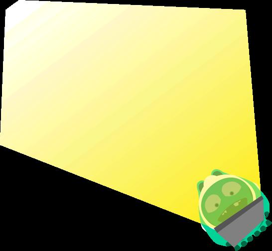 Pippo mit Tablet | Pippo aus dem All | Die Deutsch Lern App für Kinder der 3. und 4. Klasse | Die Deutsch Lernapp für das Tablet